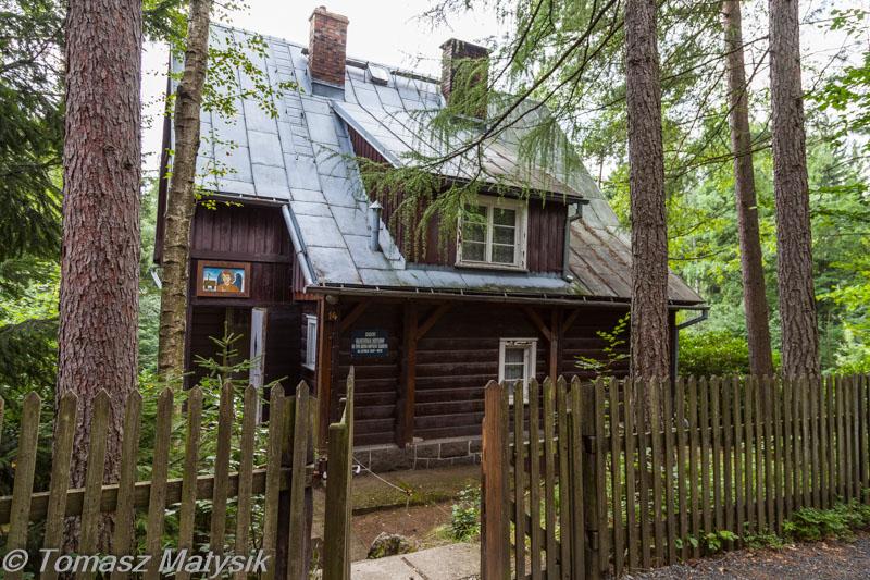Dom Wlastimila Hofmana