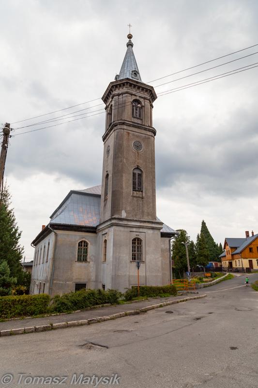 Kościół Niepokalanego Serca NMP