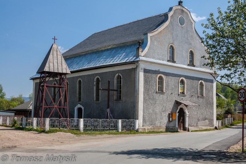 Kościół św. Marcina w Bukowcu