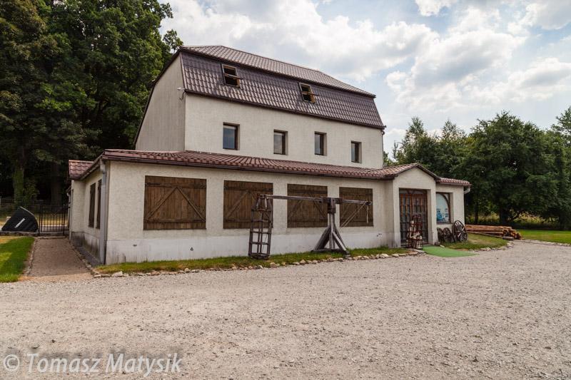 Dom kata w Kowarach