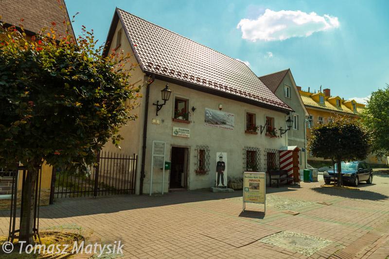 Dom Tradycji Miasta Kowary