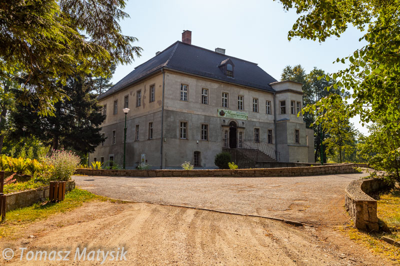Pałac Bukowiec