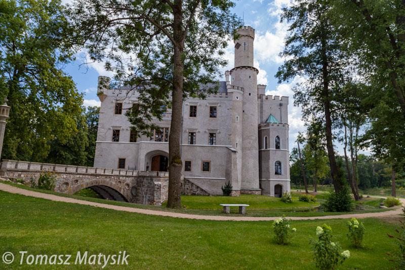 Pałac Karpniki