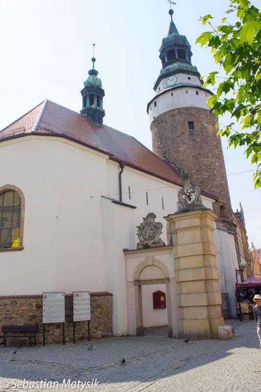 Bazylika św. Erazma i św. Pankracego