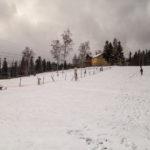 Centrum Pod Śnieżką 2016r