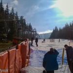 Komplek narciarski śnieżka