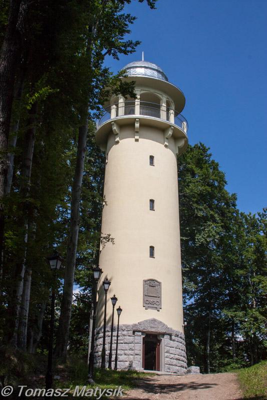 Wieża Krzywoustego