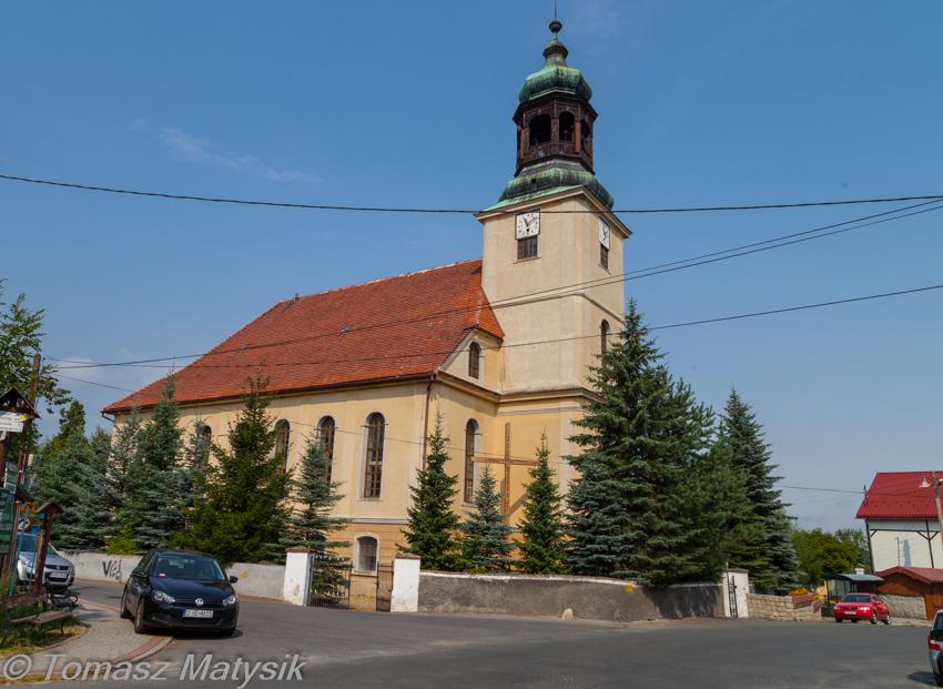 Kościół Matki Boskiej Ostrobramskiej