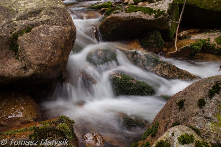 rzeka Izera